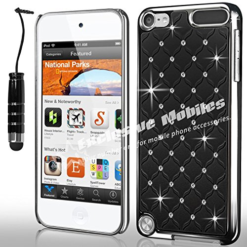 mobileconnect4ur-diamante-apple-ipod-touch-5th-generation-5th-gen-5g-diamond-bling-luxury-chrome-rhi