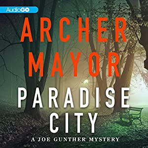 Paradise City Audiobook