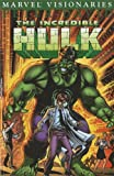 img - for Incredible Hulk Visionaries: Peter David, Vol. 8 book / textbook / text book