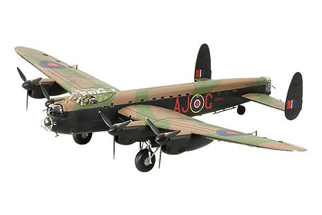 Tamiya - 61111 - Maquette - Avro Lancaster B.Mk.III - Echelle 1/48