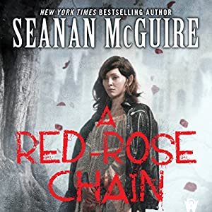 A Red-Rose Chain Audiobook