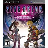 Star Ocean: The Last Hope International - Playstation 3 ~ Square Enix