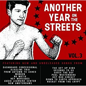 Various Artists - Another Year On The Streets, Vol. 3