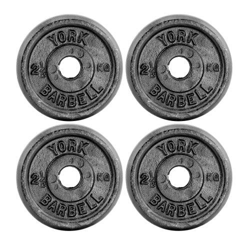 york-25kg-standard-cast-iron-discs-4-x-25kg