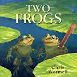 img - for Two Frogs book / textbook / text book
