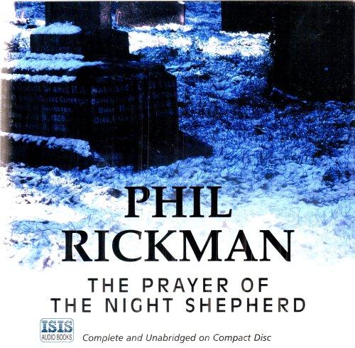 The Prayer of the Night Shepherd (Merrily Watkins, #6)