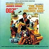 Man With the Golden Gun Various Artists