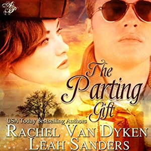 The Parting Gift Audiobook