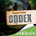 Der Codex Audiobook by Douglas Preston Narrated by Detlef Bierstedt