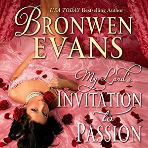 Invitation to Passion Audiobook