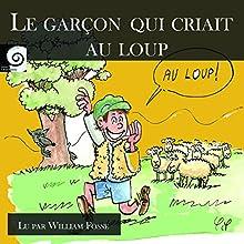 Le garçon qui criait au loup | Livre audio Auteur(s) :  Ésope Narrateur(s) : William Fosse