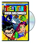 Teen Titans Vol. 1: Divide and Conquer