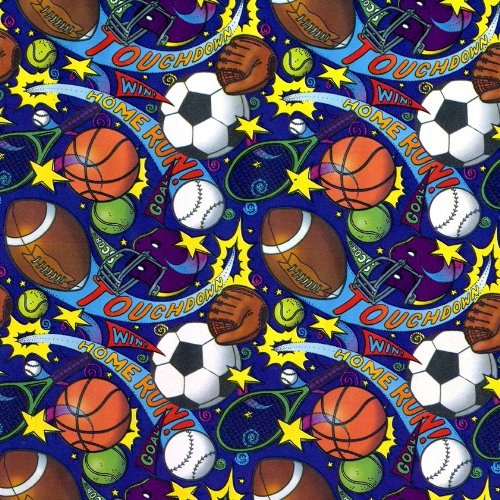 wrapping paper stores time popular sports themed gift wrapping
