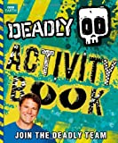 Steve Backshall Deadly Activity Book