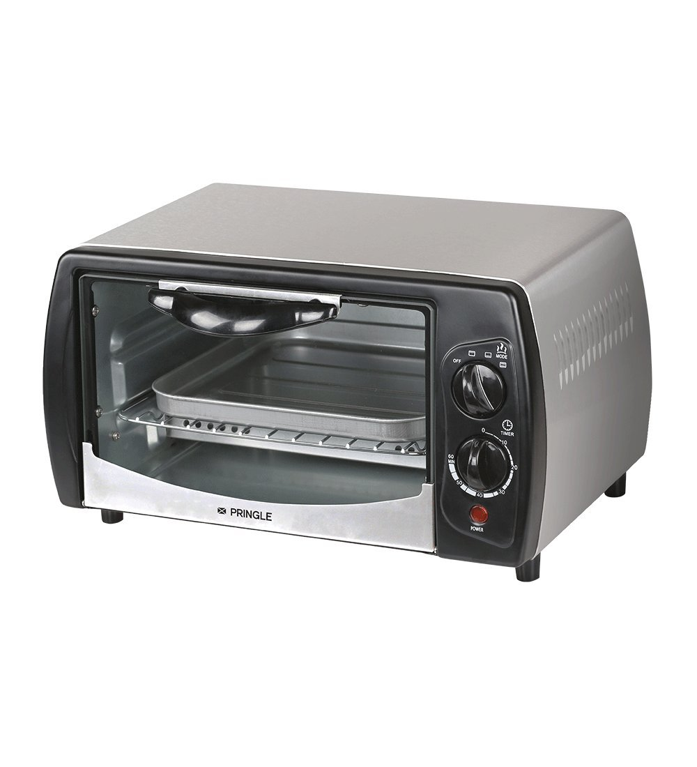 Pringle OTG-1801 Oven Toaster Griller
