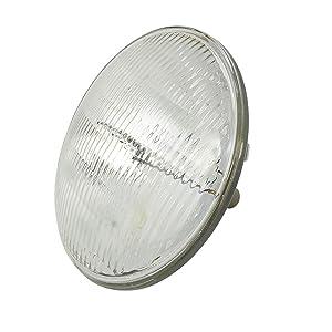 Philips PAR64 1000W 240V MFL AC Lamp for DJ/Club Lighting