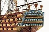 Occre-Bausatz-Schiffsmodell-Santisima-Trinidad