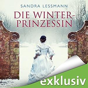 Die Winterprinzessin Hörbuch