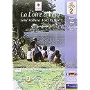 La Loire à vélo : Angers-Blois, 1/100 000