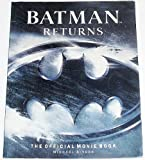 Batman Returns: The Official Book of The