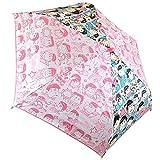 おそ松さん キャラクター折りたたみ傘【おそ松さんコミック】(53cm) 90209