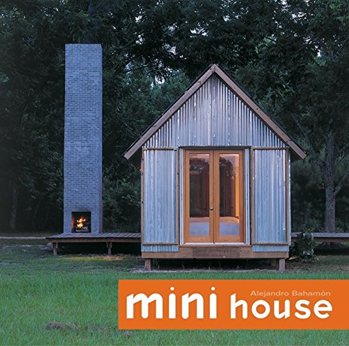 Mini House, Bahamon, Alejandro