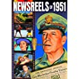 Newsreels of 1951, Volume 1