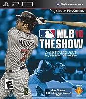 「MLB 10: The Show (輸入版:北米)」