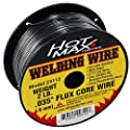 Hot Max 23112 0.035-Inch E71T-GS Flux Core MIG Wire - 2#