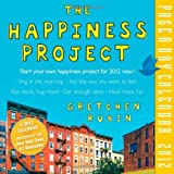 img - for Happiness Project 2012 Calendar by Gretchen Rubin (2011-07-15) book / textbook / text book