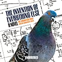 The Invention of Everything Else Audiobook by Samantha Hunt Narrated by Marguerite Gavin