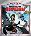 How to Train Your Dragon (Two-Disc Bl...