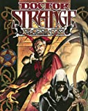 img - for Doctor Strange: The Flight of Bones book / textbook / text book