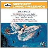 Stravinsky: The Firebird etcby London Symphony Orchestra