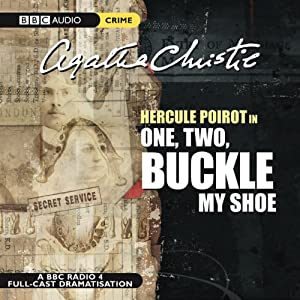One, Two, Buckle My Shoe (Dramatised) Radio/TV