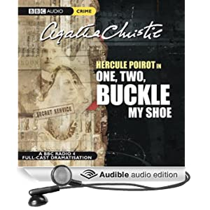 One, Two, Buckle My Shoe (Dramatised)
