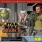 Galaxis in Flammen / Die Belagerung von Lothal (Star Wars Rebels 7) | Gabriele Bingenheimer