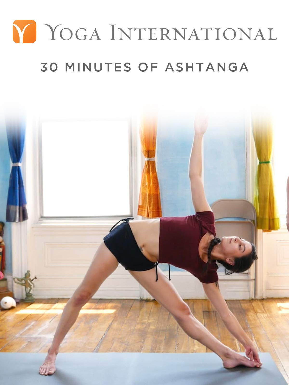 30 Minutes of Ashtanga