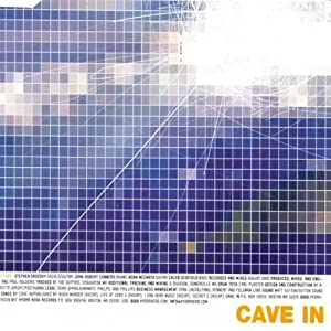 Cave In -  Lost In the Air single