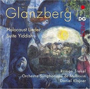 Jiddische Suite/Holocaust-Li