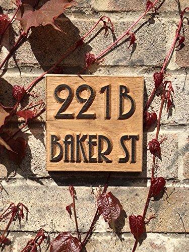 personnalise-panneau-exterieur-maison-anglais-chene-massif-nombre-ajouter-votre-nom-ou-adresse
