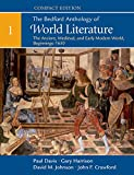 The Bedford Anthology of World Literature: The Ancient, Medieval, and Early Modern World (Beginnings)