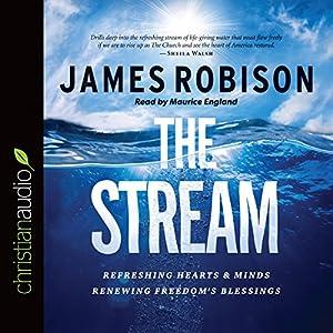 The Stream Audiobook