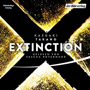Extinction Audiobook