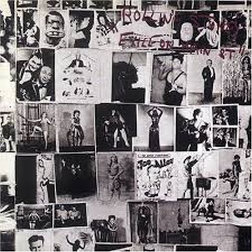 SACD : The Rolling Stones - Exile on Main Street: Limited (Super-High Material CD, Japan - Import)