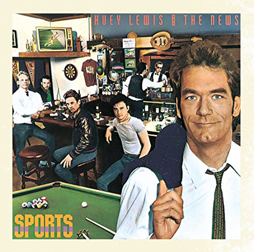Huey Lewis And The News - Sports! [2 Cd][30th Anniversary Edition] - Zortam Music