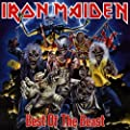 Best of the Beast (2cd)