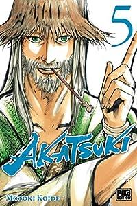 Akatsuki Edition simple Tome 5