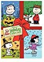 Peanuts Holiday Collection (It's the Great Pumpkin, Charlie Brown / A Charlie Brown Thanksgiving / A Charlie Brown Christmas) (Deluxe Edition)