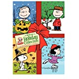 Peanuts Holiday Collectionby Various